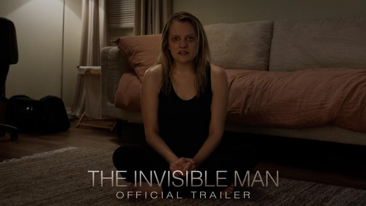 Watch. ONLINE . The Invisible Man . Full movie